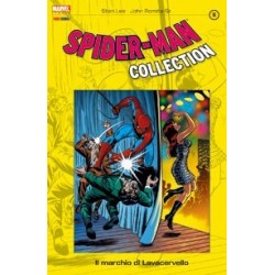 Spider-Man Collection 16