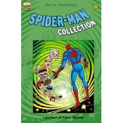 Spider-Man Collection 18