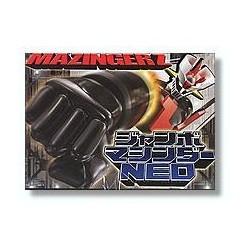 Jumbo Machinder Neo: Mazinger Z