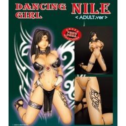 Dancing Girl Nile Adult.Ver PVC [1:6]