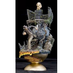 ARTFX Theater: Indiana Jones and the Raiders of the Lost Ark