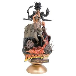 ARTFX Theater: Indiana Jones and the Temple of Doom