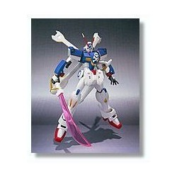 Robot Damashii (Spirit) Crossbone Gundam X-3