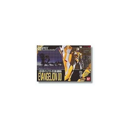 XS-04 Spec EVA-00 Rebuild of Evangelion