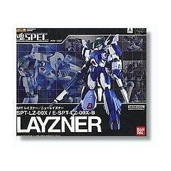 XS-02 Spec SPT Layzner