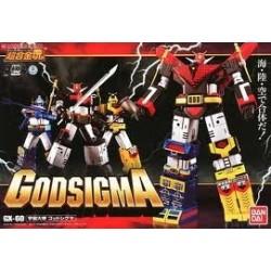 GX-60 God Sigma